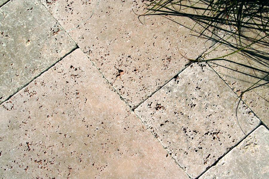 Lauffer Natursteine TuscanyNussbraun